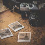 Aparat fotograficzny retro