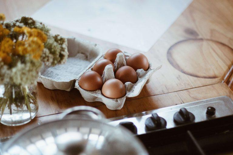 Przygotowywanie śniadanie