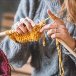 Dzierganie i robienie na drutach